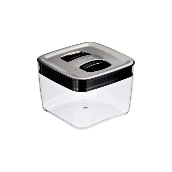 1 qt. Click Clack Cube Stainless Lid