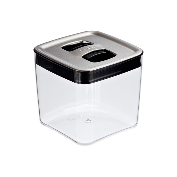 2 qt. Click Clack Cube Stainless Lid