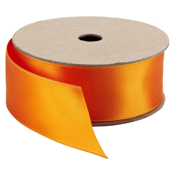 Tango Satin Wired Ribbon
