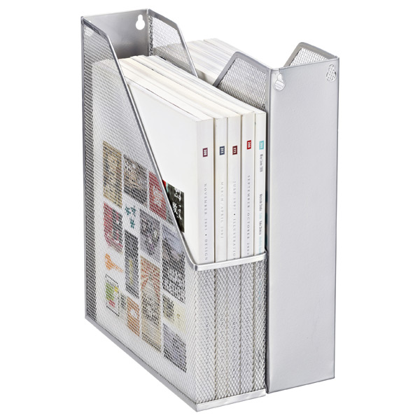 Magazine Holder The Container Store