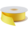 Maize Grosgrain Ribbon