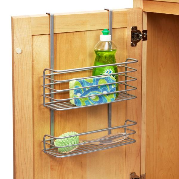 Video How To Organize Under A Kitchen Sink
