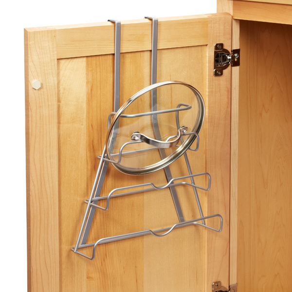 How To Organize Lower Kitchen Cabinets