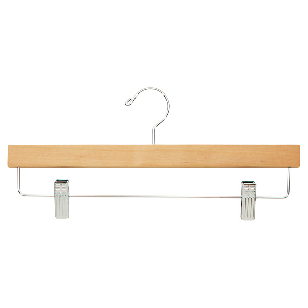 Skirt Hanger Natural