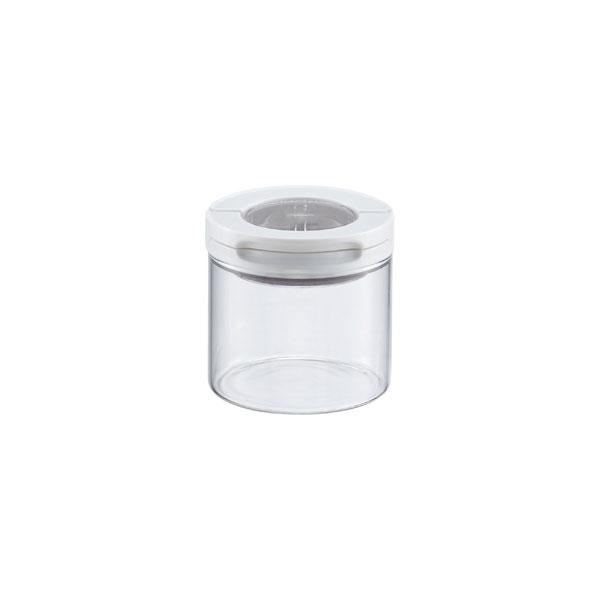 .5 qt. FlipLock Glass Canister .5 ltr.