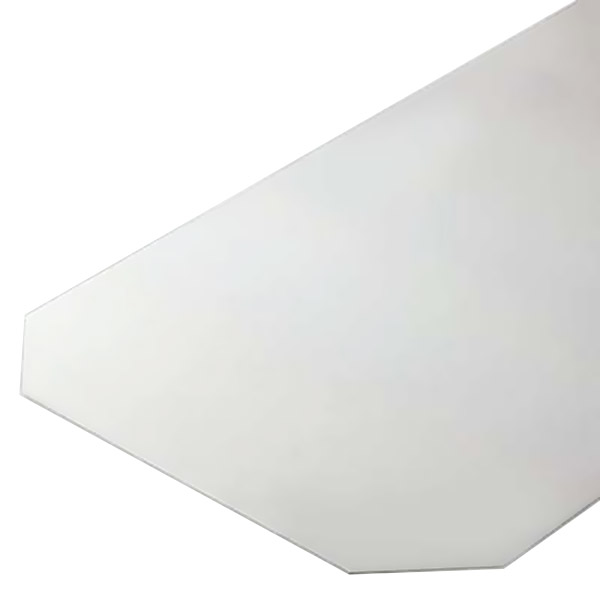 Metro Commercial Industrial Clear Shelf Liners