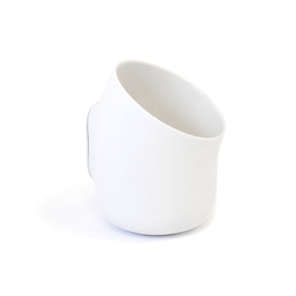 Shorty Urbio Magnetic Container White