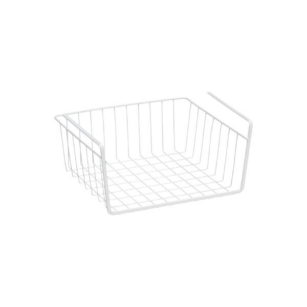 Under Shelf Baskets Undershelf Baskets The Container Store