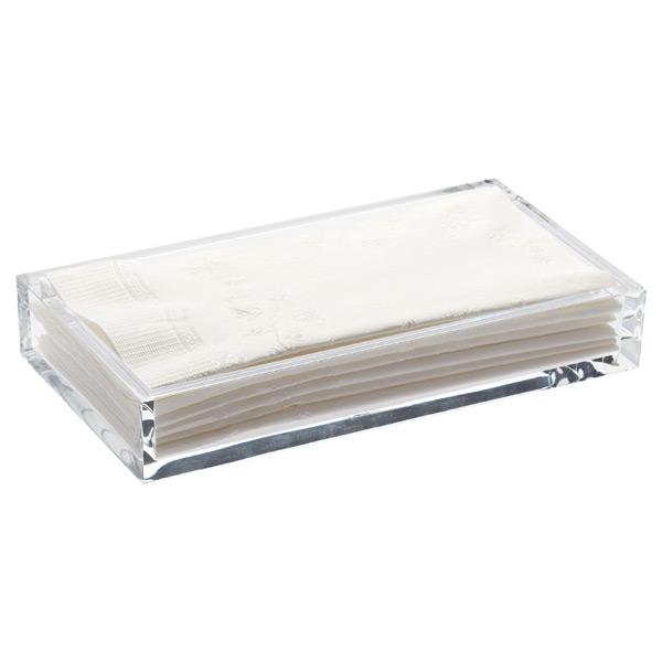 Acrylic Towel Tray