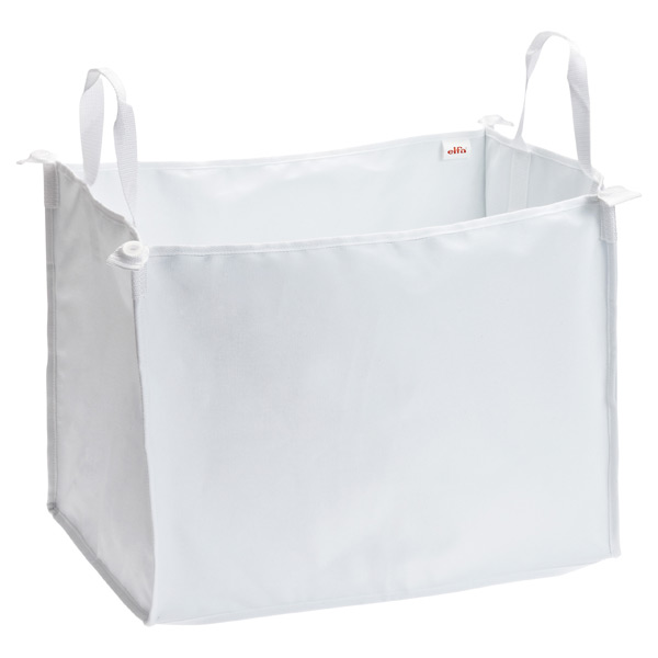 elfa Hamper White
