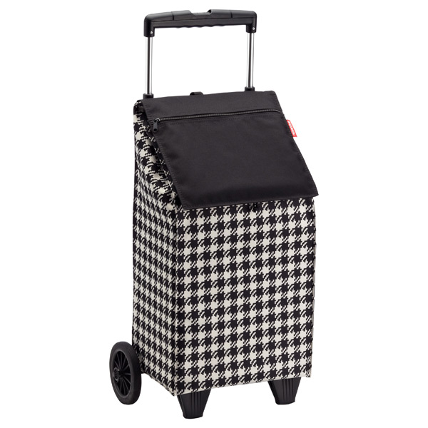 reisenthel Houndstooth Trolley