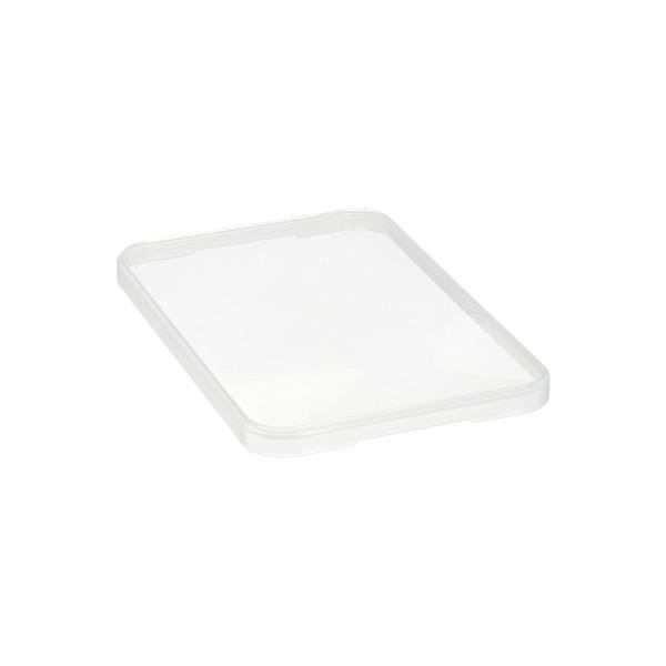 Medium Pure Box Lid Clear