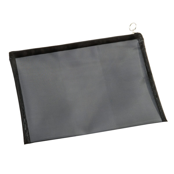 Large Micro Mesh Pouch