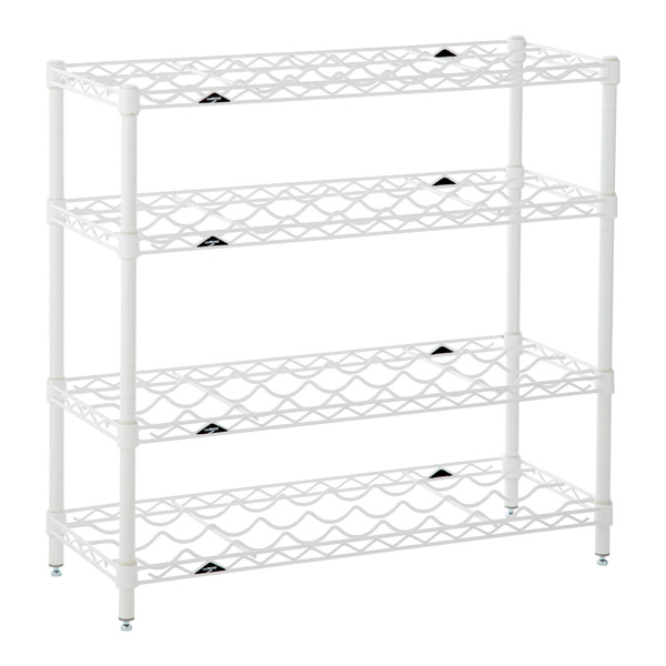 Wine Rack White