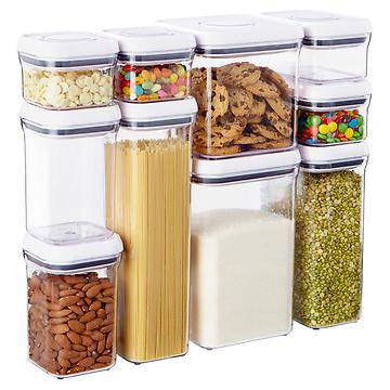 food storage food containers airtight storage mason