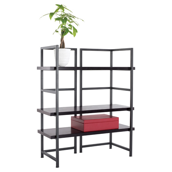 Java Connections Shelving