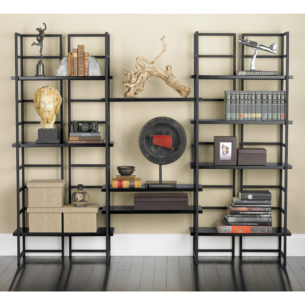Java Connections Library Shelving