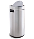 simplehuman 14.5 gal. Swing-Lid Can