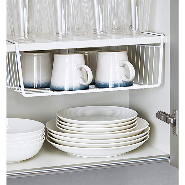 Under Shelf Baskets - Undershelf Baskets