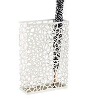 White Nest Umbrella Stand Product Image
