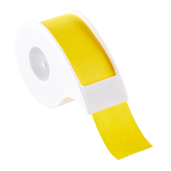 Post-it Label Roll Yellow