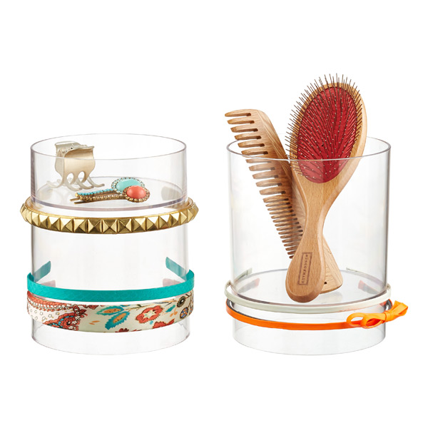 Idesign Hair Accessory Holder The Container Store