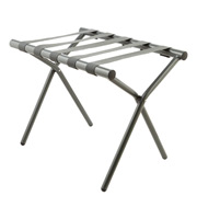 Elevate Luggage Rack