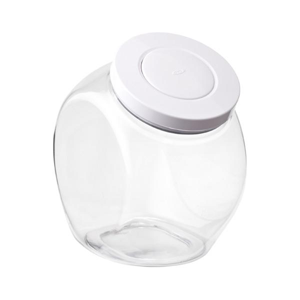 Good Grips 3 qt. POP Slant Jar