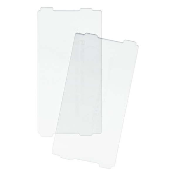 Like-it Bricks Narrow Divider Translucent Pkg/2
