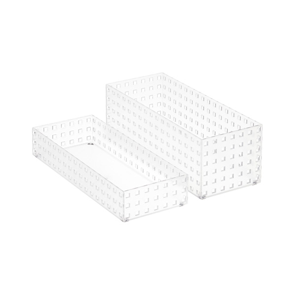 Like-it Bricks 13-3/4 Medium Bins