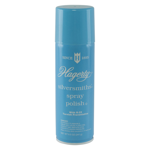 Hagerty Silversmiths' Spray Polish