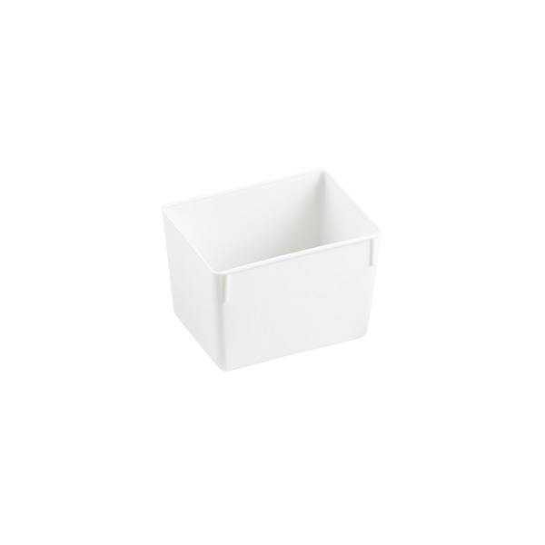 Small Smart Store Inserts White Pkg/6