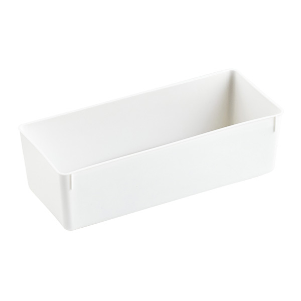 Medium SmartStore Inserts White Pkg/3