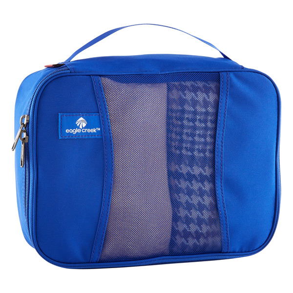 Eagle Creek Pack-It Small Half Cube Blue