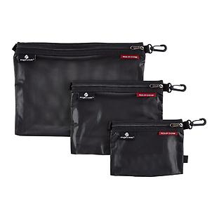 Eagle Creek Black Pack-It Sacs Set