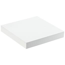 Small Shelf White