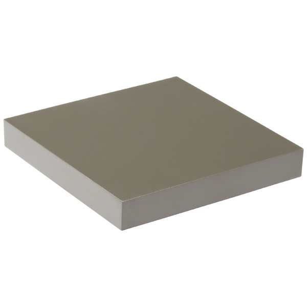 Small Shelf Grey