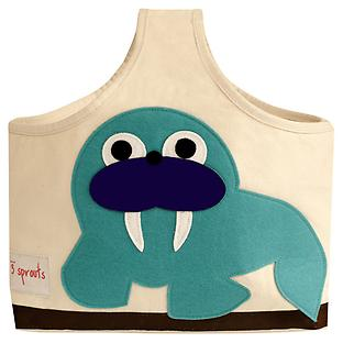 Walrus Storage Caddy by 3 Sprouts