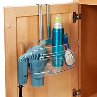 umbra hide n sink under sink caddy - Bathroom Organizers Under Sink