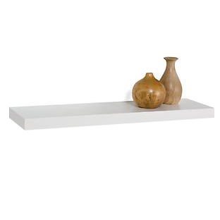 Mantel Shelf White