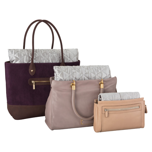 Quilted Handbag Shapers