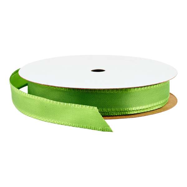 5/8 Bright Kiwi Wired Ribbon