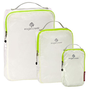 Eagle Creek Translucent Specter Pack-It Cube Set