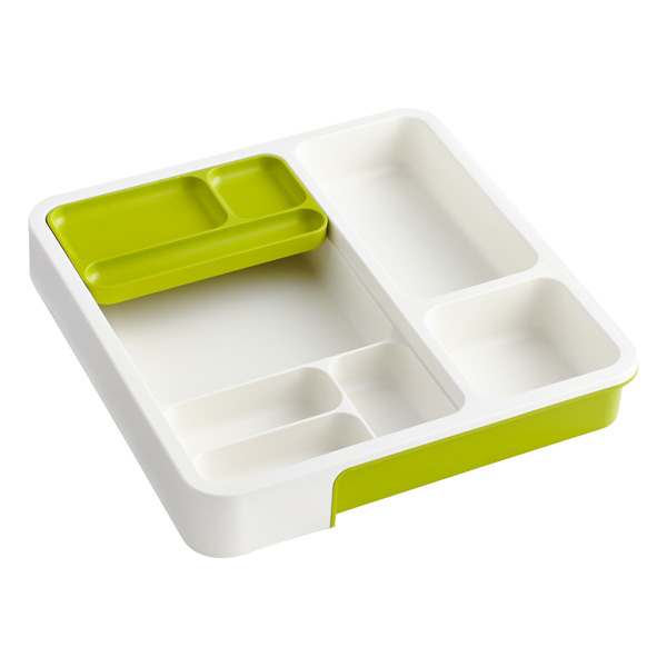 Joseph Expandable Drawer Organizer