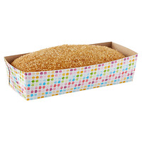 Multi Dots Loaf Pans