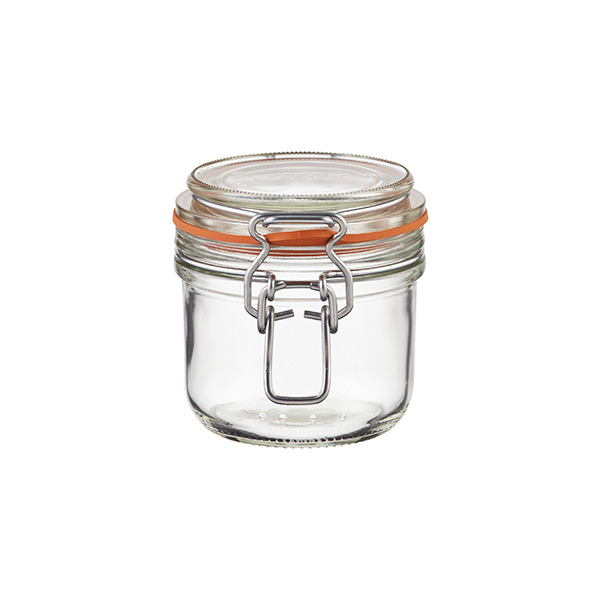 7 oz. Glass French Terrine 207 ml.