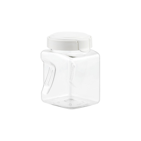 35.1 oz. Square Canister 4.4 c.