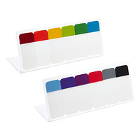 Wide Writable Page Markers