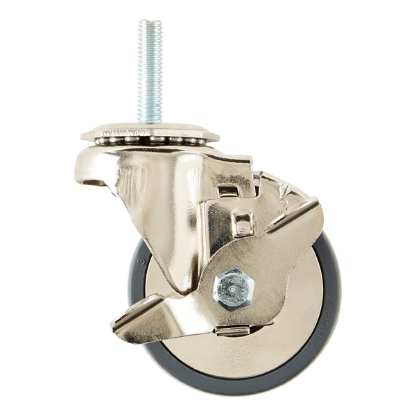 InterMetro 3 Caster with Brake