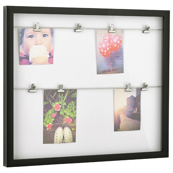 Clipline Photo Display Frame by Umbra